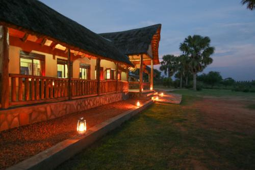 Pakuba Safari Lodge, Nwoya