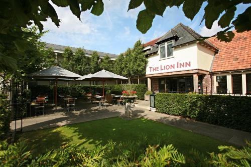 The Lion Inn, Chelmsford