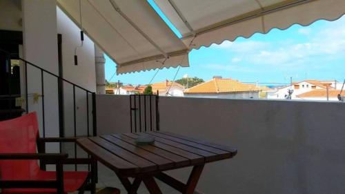 . Kostas Studios Apartments