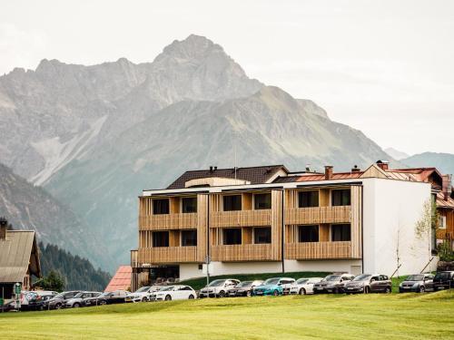 Genuss- & Aktivhotel Sonnenburg - Hotel - Kleinwalsertal
