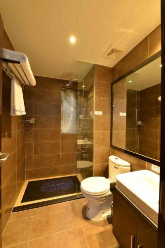 Hotel Chengdu Jianian Ceo Hotel - Funian Branch