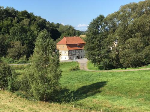 . Die Richtermühle