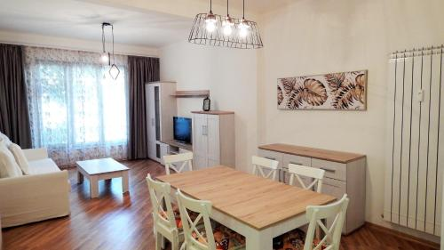 Blvd Vitosha City Center LifeStyle Apartments