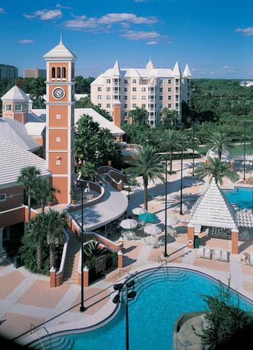 Hilton Grand Vacations at SeaWorld photo 10