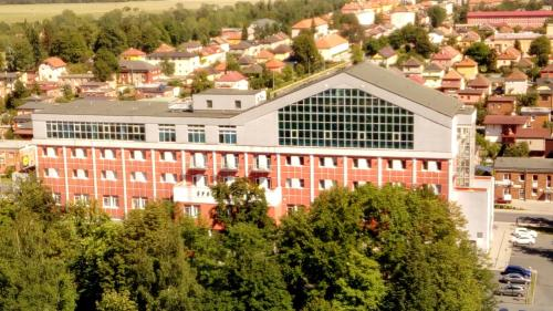 Hotel Spolcentrum - Svit