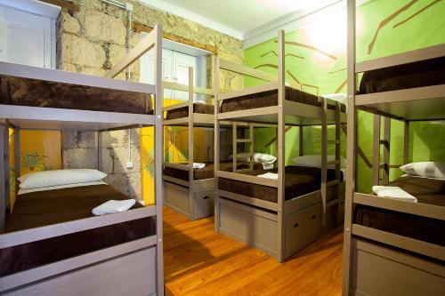 Hotel Ecohostel Bettmar