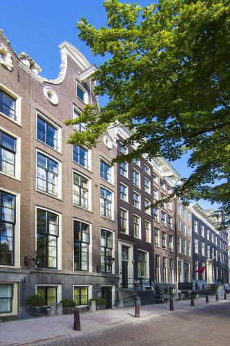 Keizersgracht 580, 1017 EN Amsterdam, The Netherlands.
