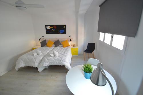 HotelTarragona Suites Marquesa