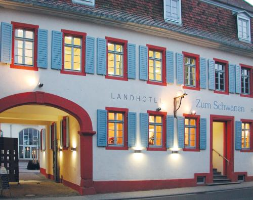 Landhotel Zum Schwanen