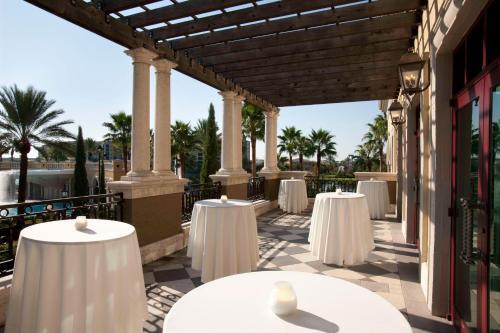 Hilton Grand Vacations at Tuscany Village photo 7