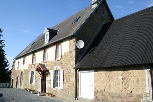 La Maison du Chene - Location saisonnière - Percy-en-Normandie