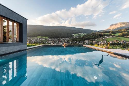 Alpenhotel Rainell - Hotel - St Ulrich / Ortisei