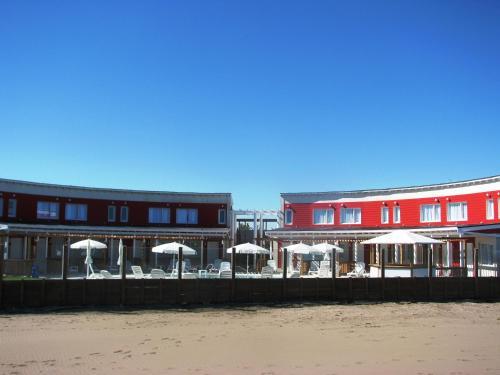 Club de Mar Terrazas Cayastá