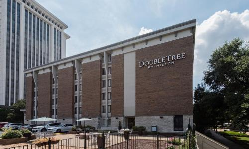 DoubleTree by Hilton Montgomery Downtown - Hotel - Montgomery
