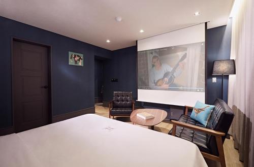 Healasis room photos