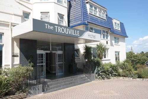 . Trouville Hotel - OCEANA COLLECTION