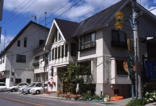 松浦山林小屋
