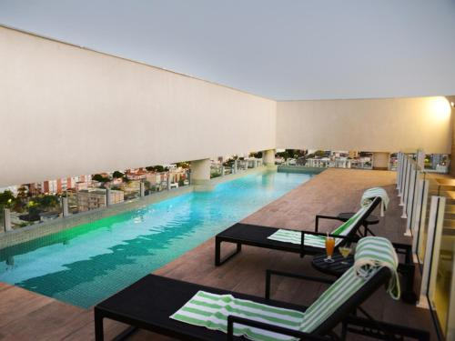 HotelDubai Suites