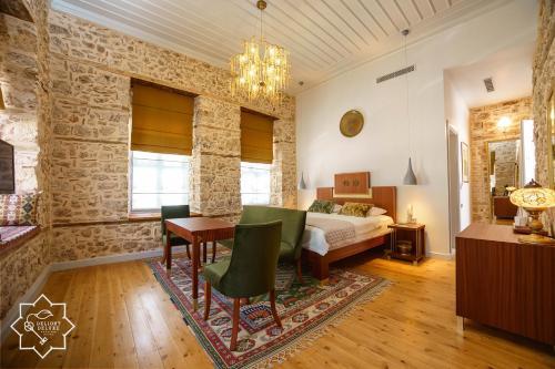 Antalya Delight Deluxe Boutique Hotel online rezervasyon
