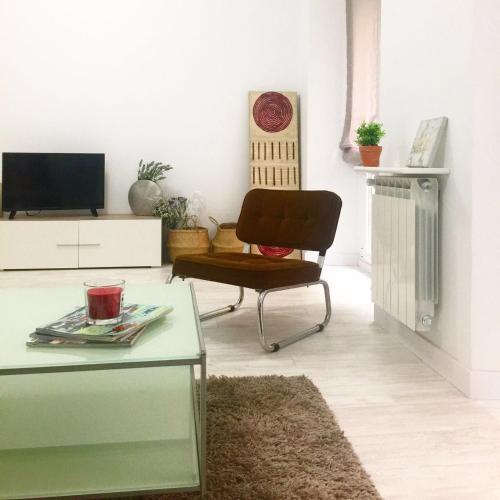 Apartamento Avenida de Portugal Aðalmynd