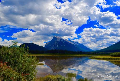Sunset Resorts Canmore And Spa In Ab Canada