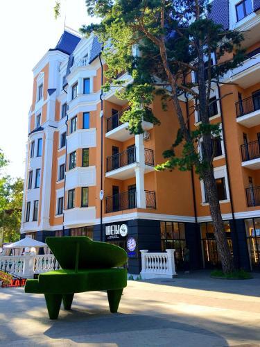 . Apartments Malina