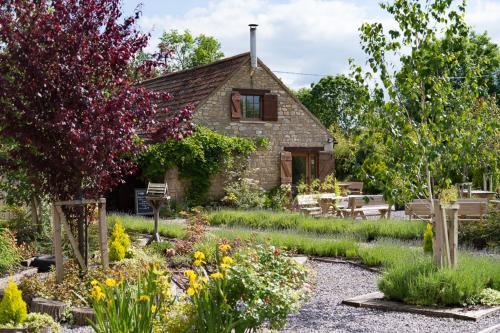 Widbrook Barns (Bed and Breakfast)