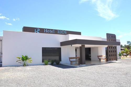 Foto de Hotel Rios