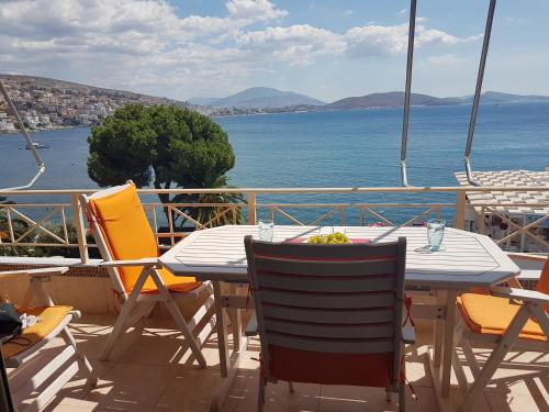 . Apartment in Saranda