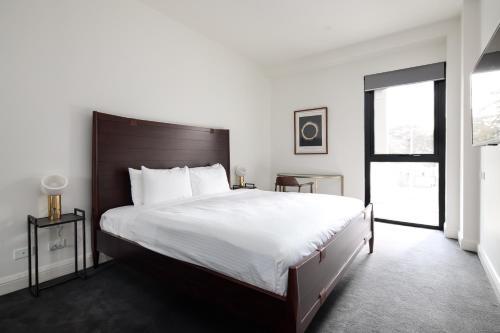 Knightsbridge Canberra - Apartment