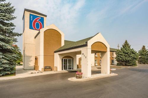 . Motel 6-Bozeman, MT