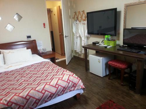 U Heart Motel