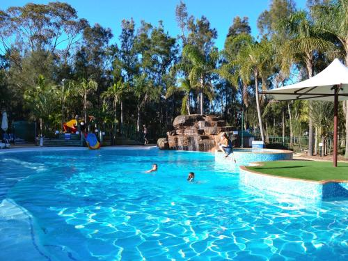 The Ultimate Central Coast Accommodation Guide – iCentralCoast