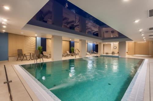 Grano Apartments Nowa Motlawa SPA & Wellness