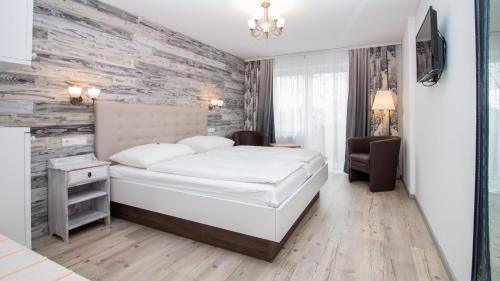 . Hotel Diana Garni