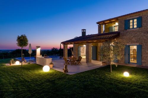 Villa Toscana Vilanija