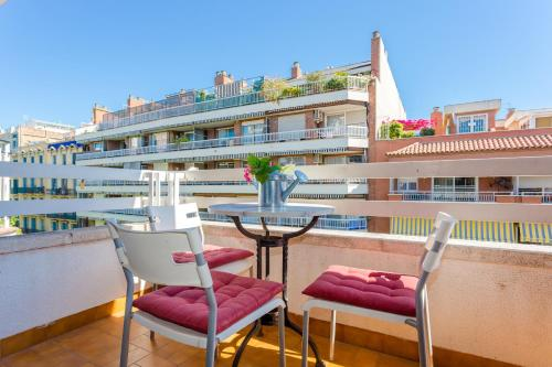 4 bed flat in Sant Antoni area photo 2