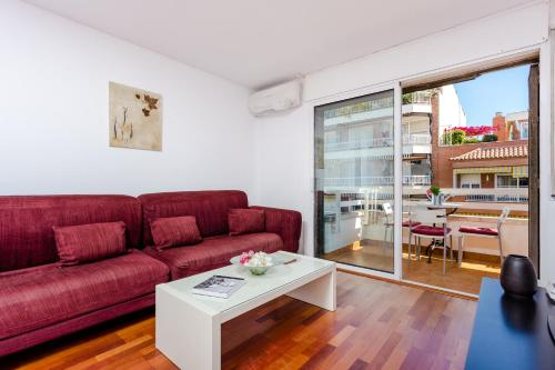 4 bed flat in Sant Antoni area photo 8