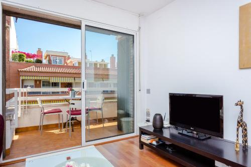 4 bed flat in Sant Antoni area photo 9