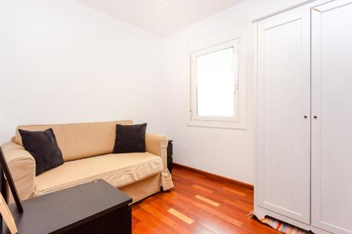 4 bed flat in Sant Antoni area photo 28