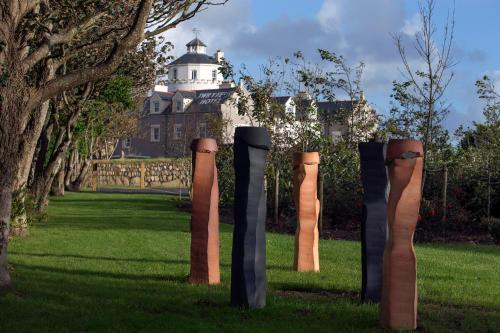 St David's, Pembrokeshire SA62 6Q, Wales.
