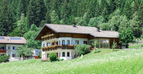 Ferienwohnung Fiel St. Gallenkirch
