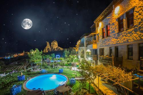 Uchisar Karlık Evi Hotel - Special Category how to get