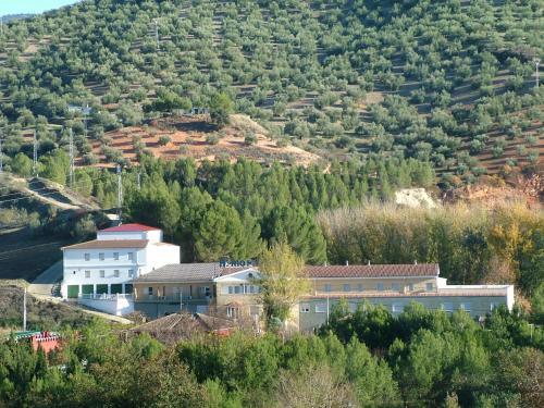 . Hotel Río Piscina