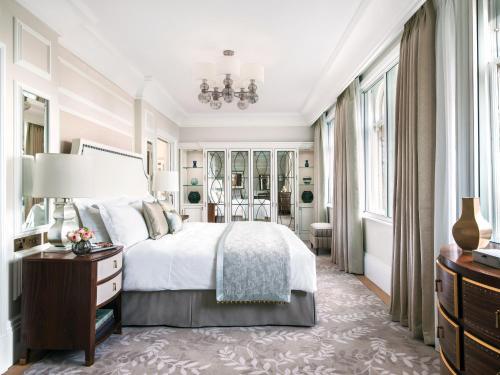 Langham Hotel London Booking