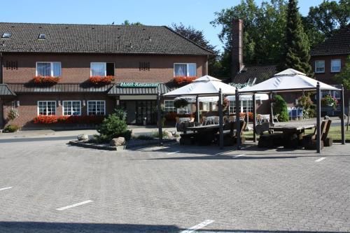 . Hotel König-Stuben