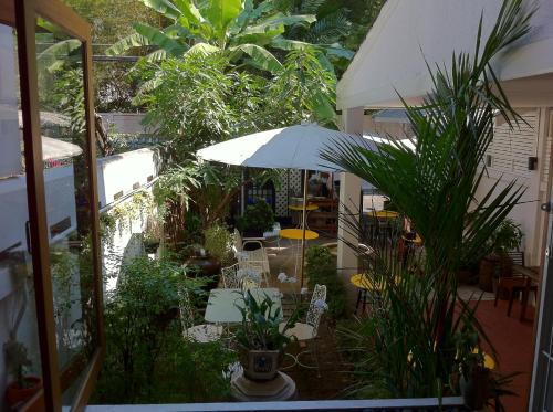 Cafe Ice Residences photo 21