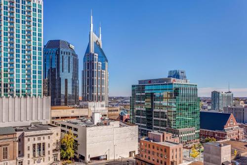 Hotels & Vacation Rentals Near Margaritaville Nashville