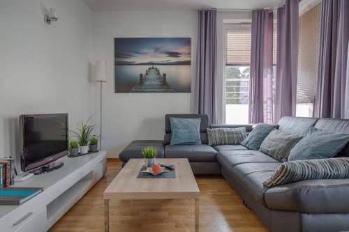 . Apartament Aliant Osiedle Aquamarina