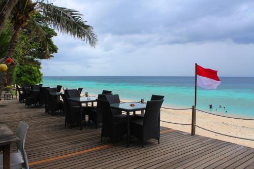 . Casa Nemo Beach Resort & Spa